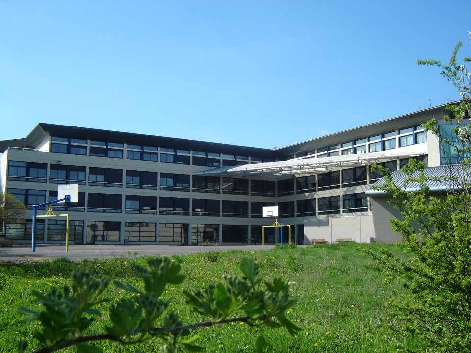 universit u00e9 cergy pontoise